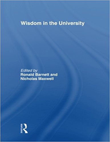 The Idea of Higher Education book cover