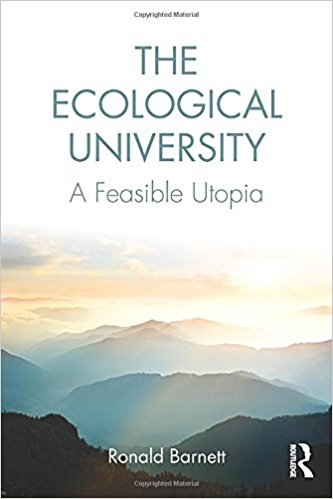 �The Ecological University: A Feasible Utopia�