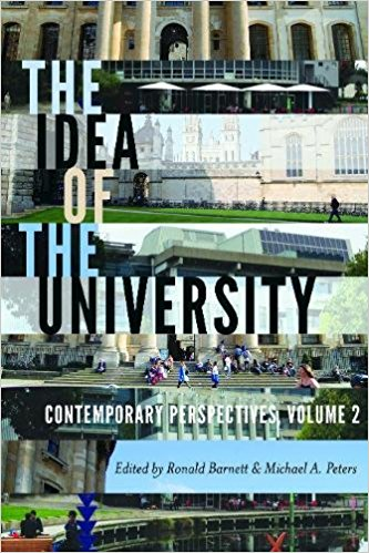 �The Idea of the University: Volume 2�